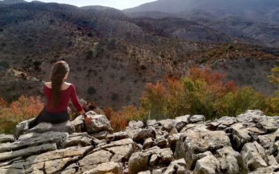 Ευχή και κατάρα τα βουνά
